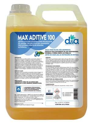MAX ADITIVE 100
