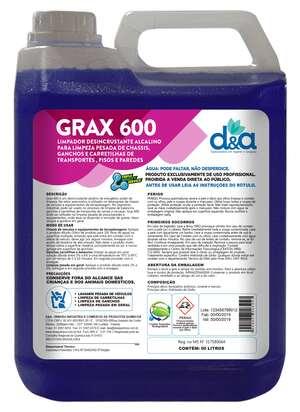 GRAX 600