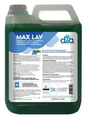MAX LAV 200