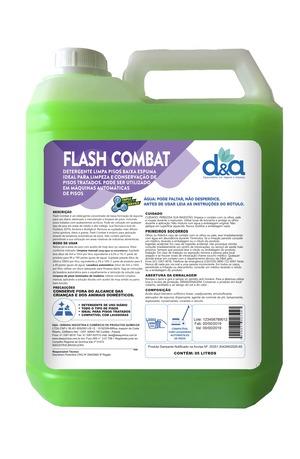 FLASH COMBAT FLEX