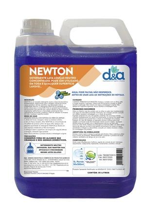 D&A NEWTON